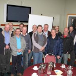 Farmers explore farm diversification opportunities at Downpatrick cricket club