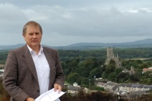 Downpatrick is our County Town and Council must re-affirm that status